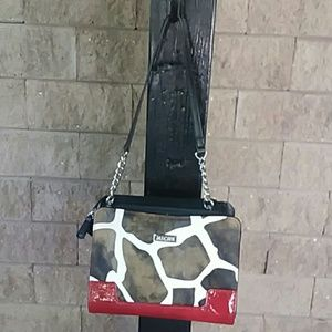 Miche petite purse and 5 magnetic covers